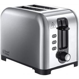 Russell Hobs Two Slice Toaster (stainless steel)