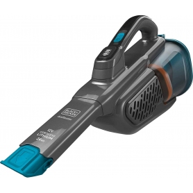 Black & Decker Handheld 12 Volt Lithium Dustbuster (silver)