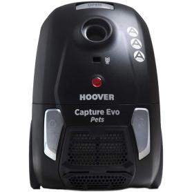 Hoover 700W Cylinder Cleaner (black)