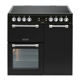 Leisure 90cm Range Cooker (black)