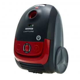 Hoover Capture 700W Cylinder cleaner (red)