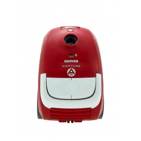 Hoover Cylinder Cleaner (red)