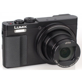 Panasonic LUMIX Digital Camera (black)