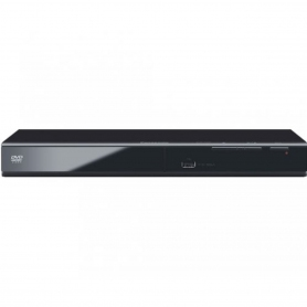 Panasonic DVD Disc Player (black)