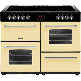 Belling 110 cm Range Cooker (cream)