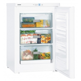 Liebherr 55cm Under Counter Freezer (white - A+ energy rating)