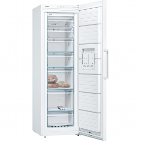 Bosch 60cm Frost Free Freezer (white - A++ energy rating)