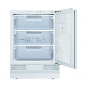 Bosch Built Under Freezer (white - A+ energy rating)