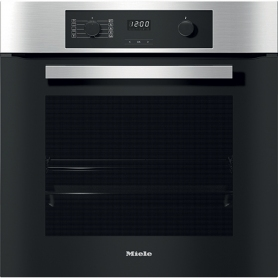 Miele Single Oven - Discovery (stainless steel - A+ energy rating)