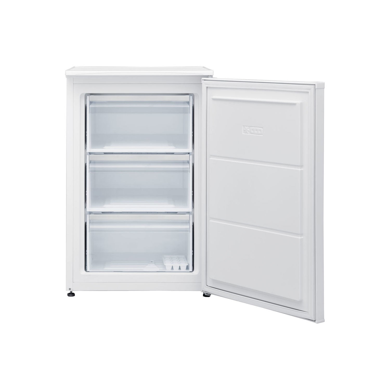 Hotpoint 55cm Under Counter Freezer (white - A+ energy rating) - 0