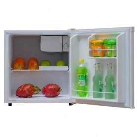 Haden Table Top Fridge (white - A+ energy rating)