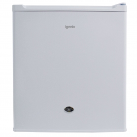 Igenix Table Top Fridge (white - A+ energy rating) - 1