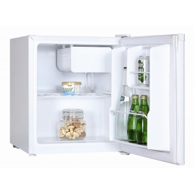Igenix Table Top Fridge (white - A+ energy rating)