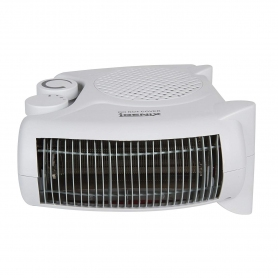Igenix 2kw Fan Heater (white)
