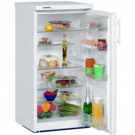 Liebherr 55cm Larder Fridge (white - A+ energy rating)