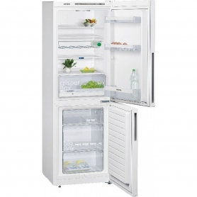 Siemens 60cm Low Frost Fridge Freezer (white - A++ energy rating)