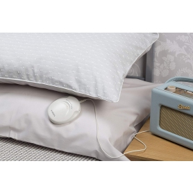 Roberts Radio Pillow Speaker (silver)