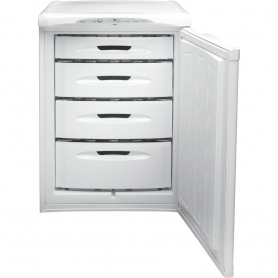Hotpoint 60cm Under Counter Freezer (white - A+ energy rating)
