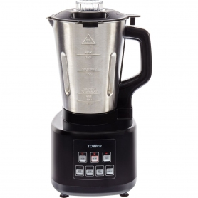 Tower Soup maker (stainless steel)