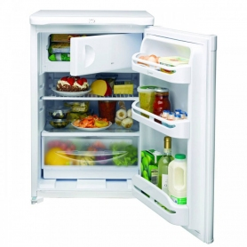 Indesit 55cm Refrigerator With Ice Box (white - A+ energy rating)