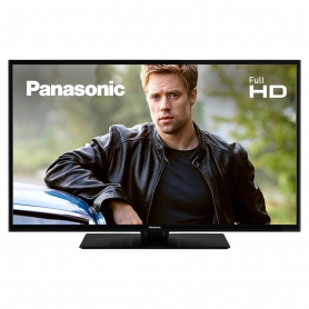 "Panasonic 24"" HD Ready TV (black - energy rating A+)"