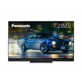 "Panasonic 55"" Ultra HD 4K Pro HDR OLED Television (black - A+ energy rating)"