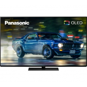"Panasonic 65"" Ultra HD 4K Pro HDR OLED Television (black - A+ energy rating)"