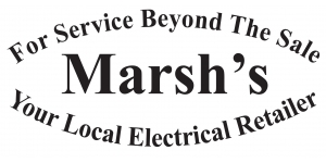 E B Marsh & Son Ltd